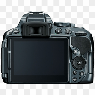 Digital Camera Transparent Background.