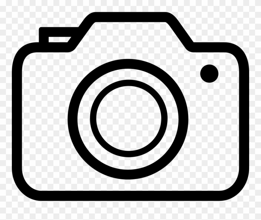 Camera Png Icon.