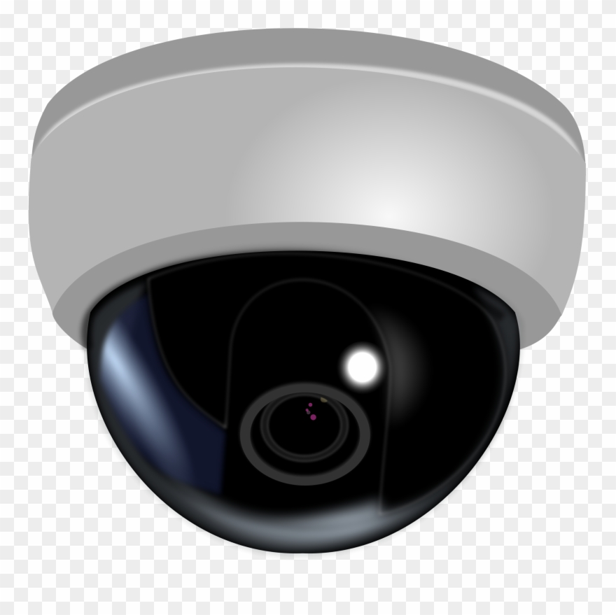 Cctv Dome Camera.