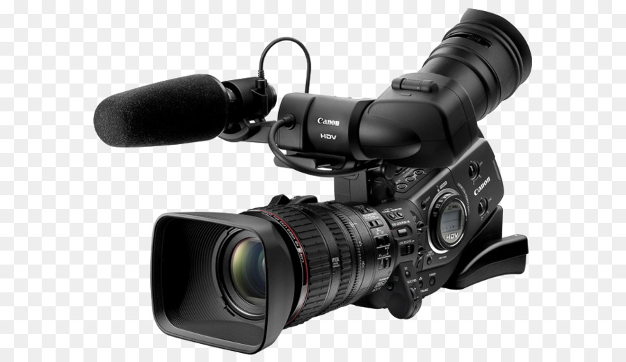Canon Camera png download.