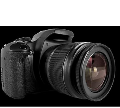 Download Transparent Camera PNG For Designing Purpose.