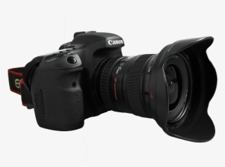 Canon Camera PNG Images.