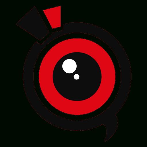 Great Png Camera Logo.