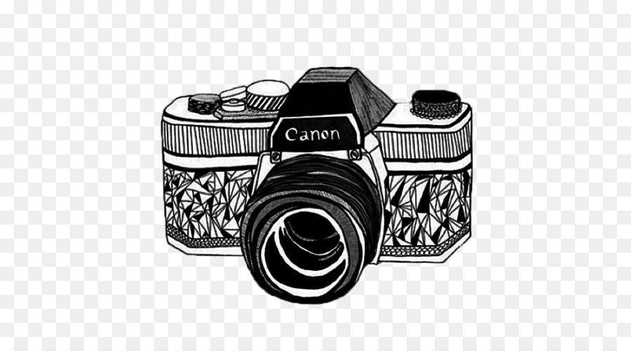 Download camara tumblr png clipart Camera Drawing.