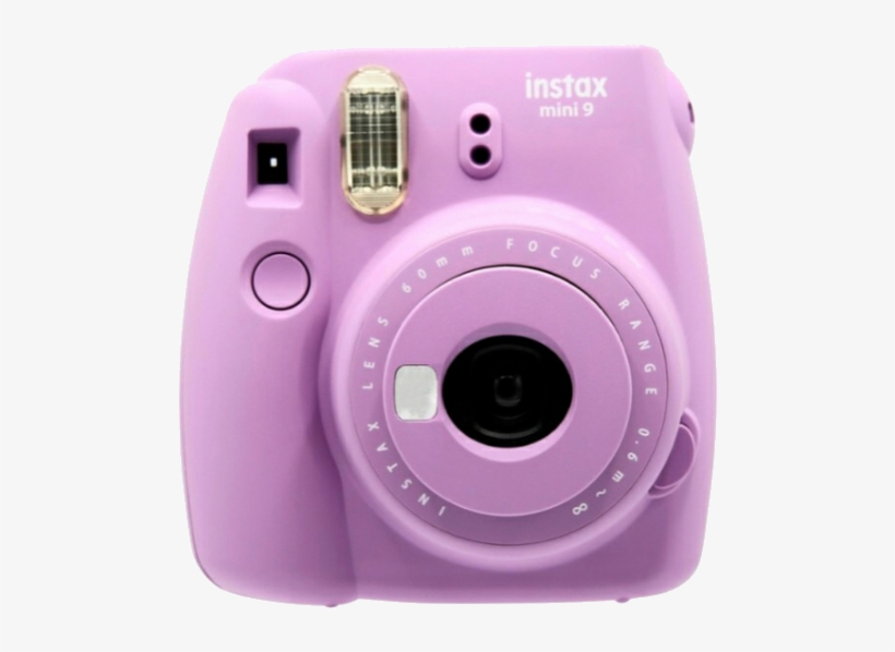 Camera Tumblr Pastel Aesthetic Poloroid.