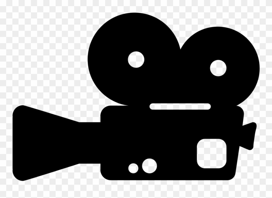 Video Camera Png Vector Clipart (#1462238).