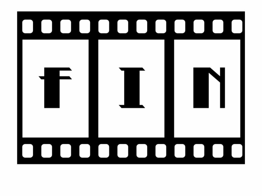 Filmstrip Glyph Dingbat Clipart, Vector Clip Art Online,.