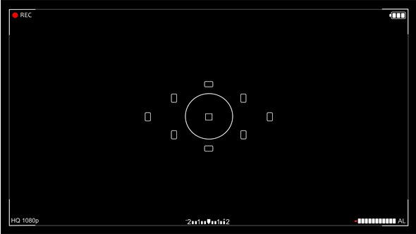 Camera Display Viewfinder (5.