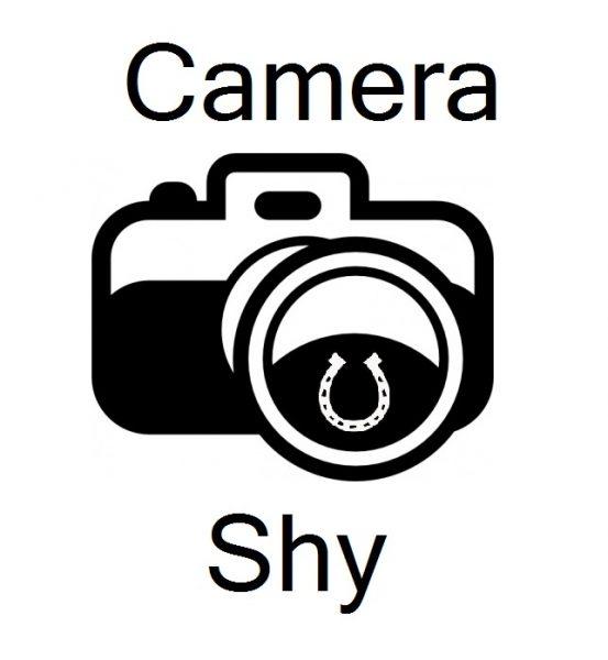 Shy clipart camera shy.