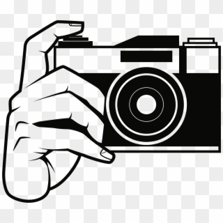 Camera PNG Transparent For Free Download.