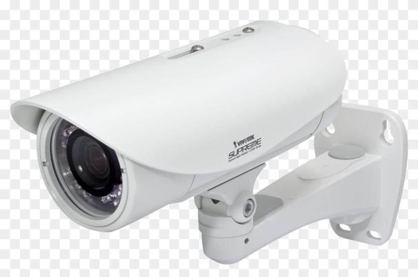 Web Camera Transparent.