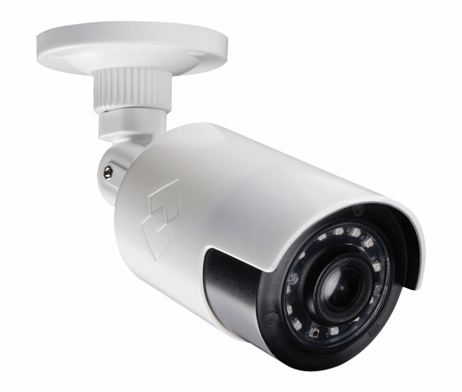 Security Camera Png Picture.