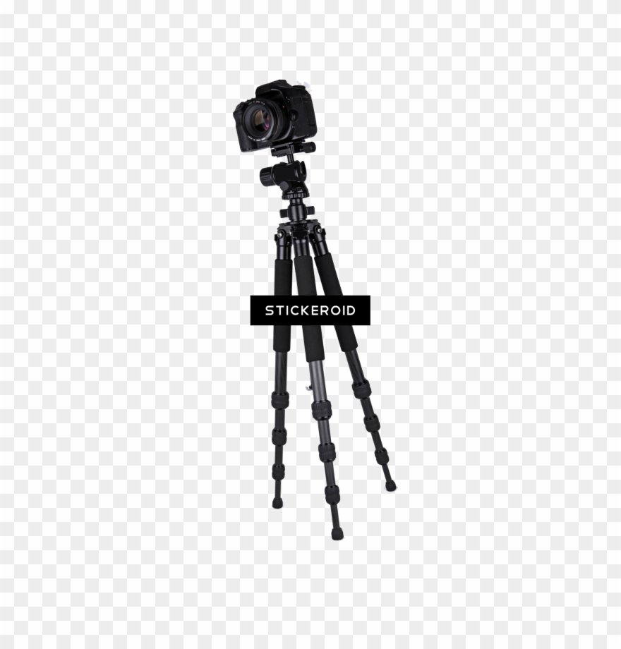 Camera Tripod Hd Clipart.