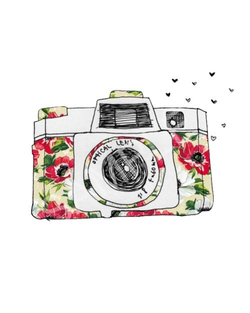 Camera Clipart Tumblr.