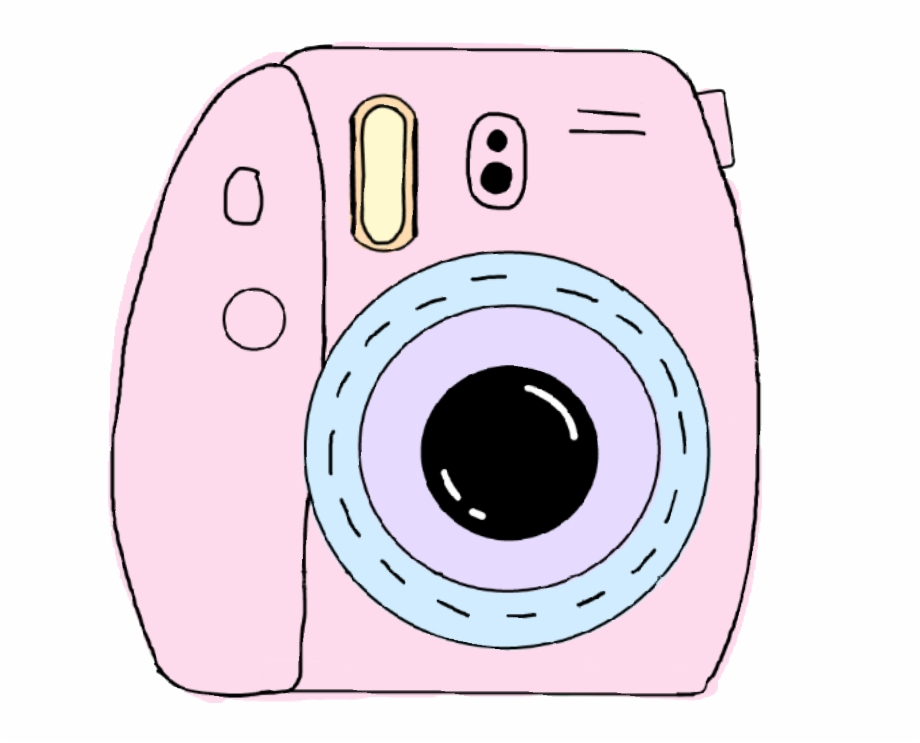 instax #pink #camera #photography #tumblrarts #peace.