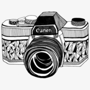 Digital Camera Clipart Tumblr Camera.