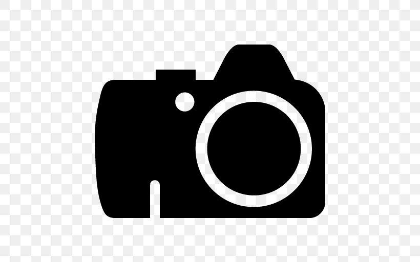 Camera Tripod Photography Clip Art, PNG, 512x512px, Camera.