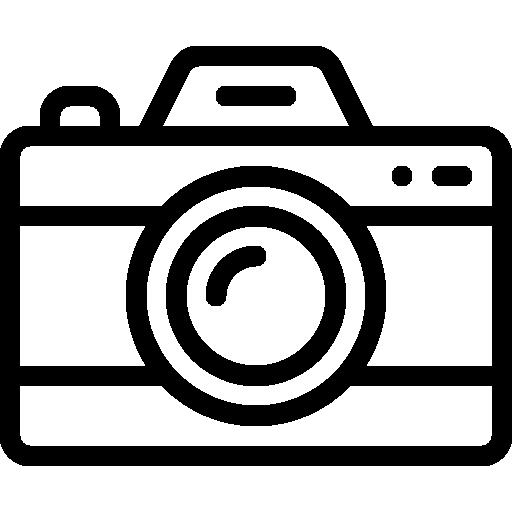 Camera free vector icons designed by Freepik.