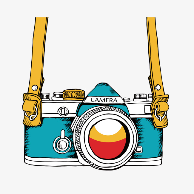 Best Of Camera Vector Art Png.