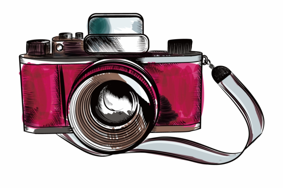 Photography Icon Free Download.