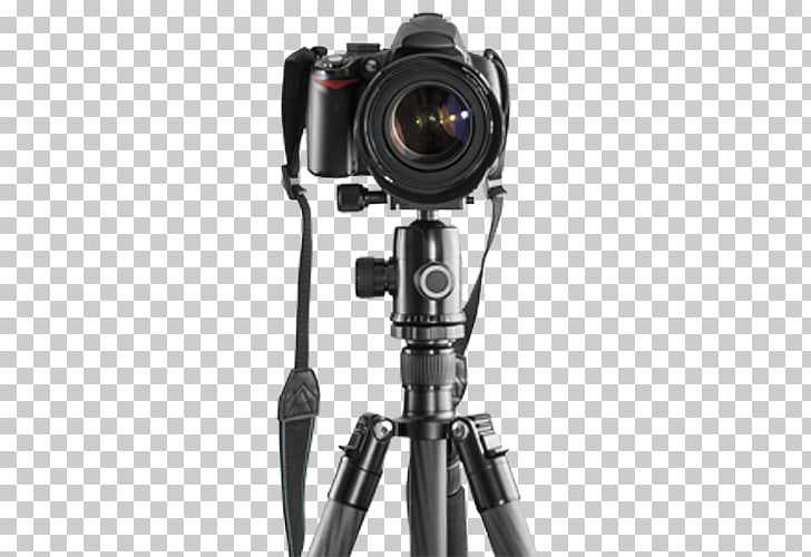 Movie camera Photography, Camera stand PNG clipart.