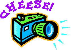 Cameras clip art.