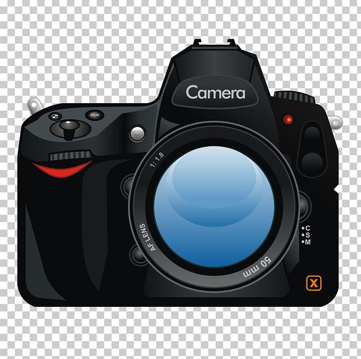 Canon EOS Canon A.