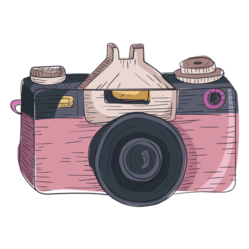 Disposable camera PNG Images.
