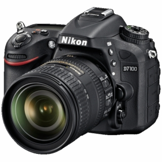 Nikon Camera PNG Images.