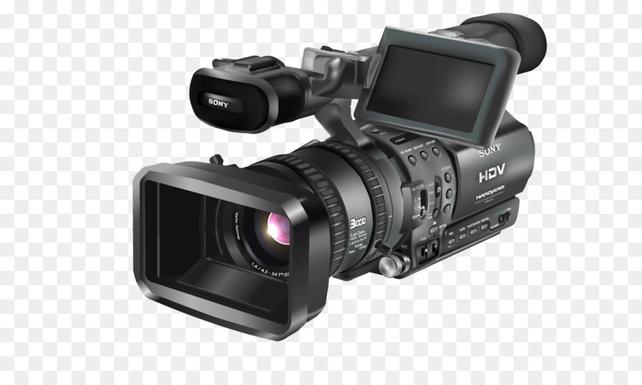 Png Of People With Video Cameras & Free Of People With Video Cameras.