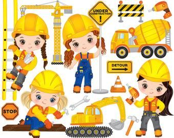 Cameron construction clipart images gallery for Free.
