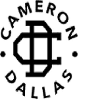 Cameron dallas Logos.