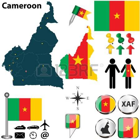 4,763 Cameroon Stock Vector Illustration And Royalty Free Cameroon.