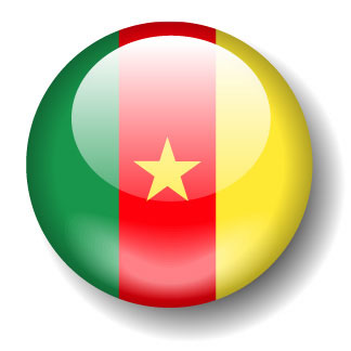 CLIPART CAMEROON.