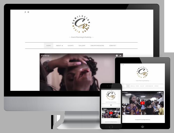 Website Sample.