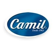 Working at Camil Alimentos.
