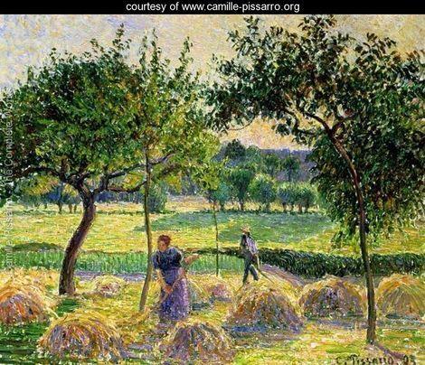 Bountiful Harvest, 1893.