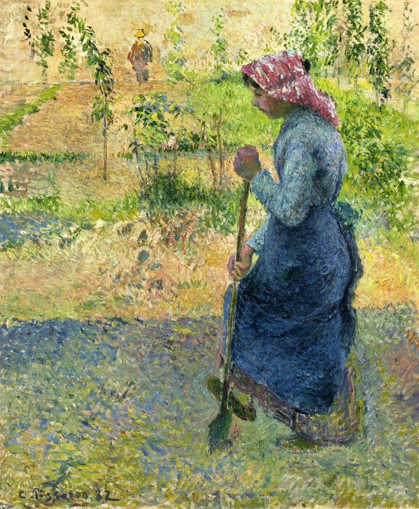 1000+ images about Camille Pissarro art on Pinterest.