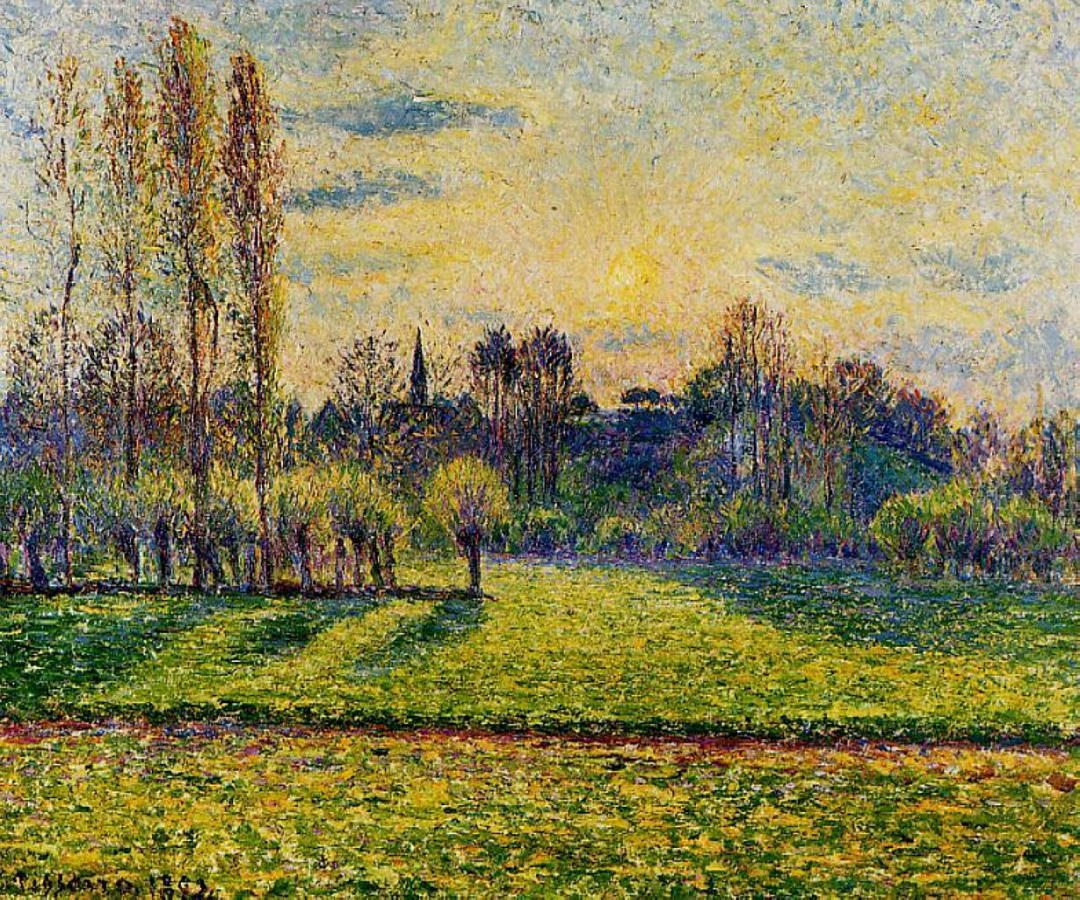 1000+ images about Pissarro on Pinterest.