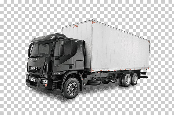 Truck AB Volvo Van Iveco Hyundai Porter, caminhao PNG.