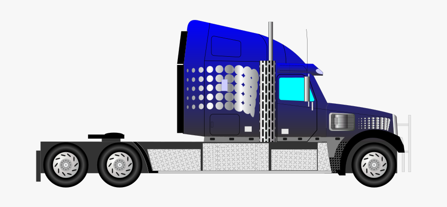 Tire Clipart Commercial Truck.