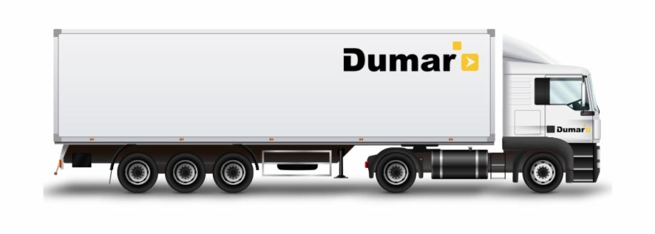Caminhão Transporte Png.