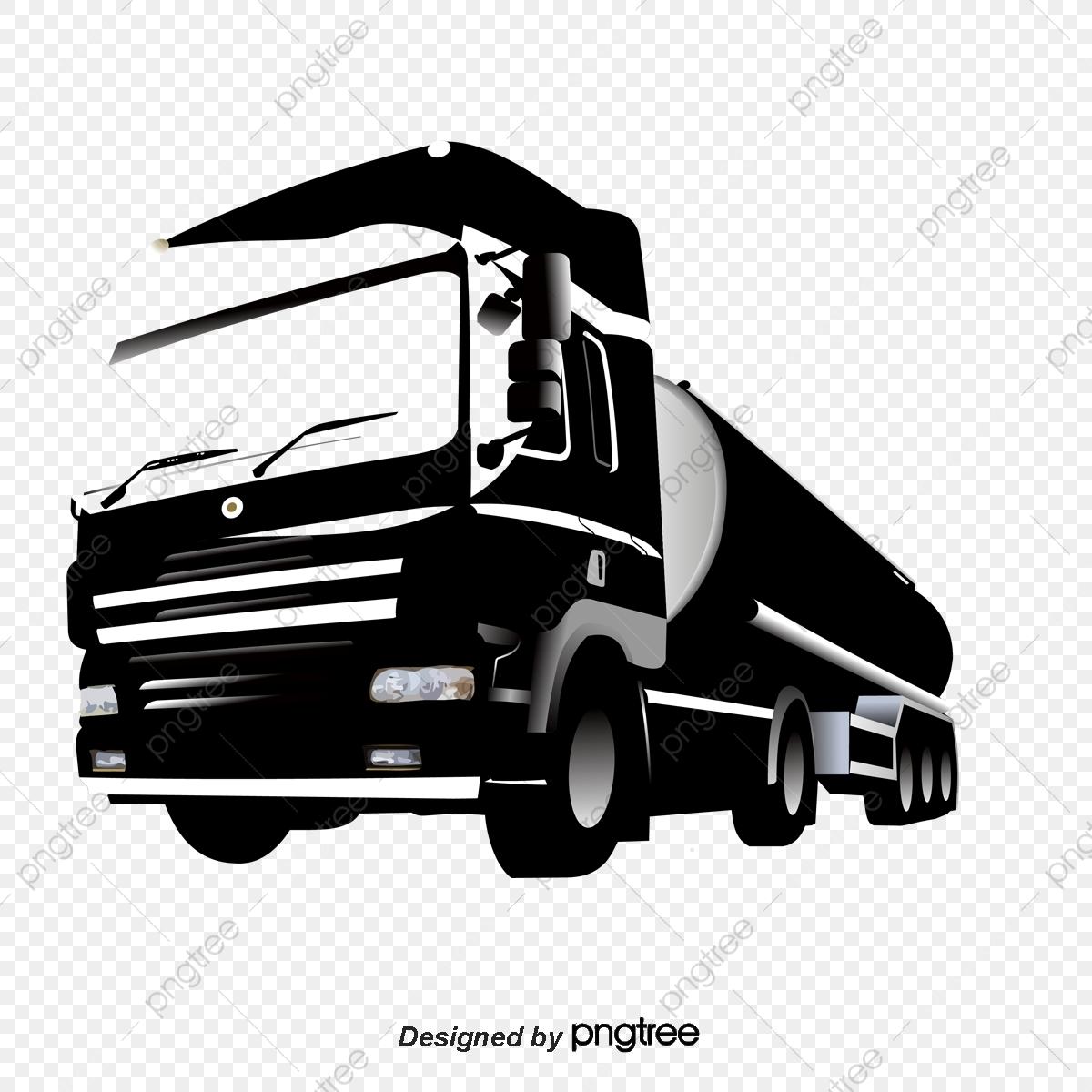 Cartoon Caminhão De Transporte, Frete, Meios De Transporte, O.