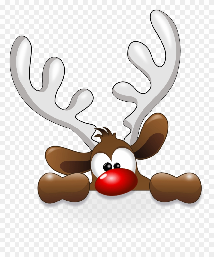 Christmas clipart raindeer clipart images gallery for free.