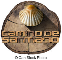 Camino de santiago Clip Art and Stock Illustrations. 21 Camino de.