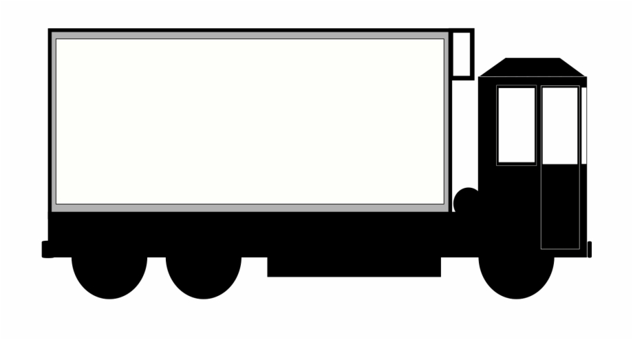 This Free Icons Png Design Of Camion / Truck.