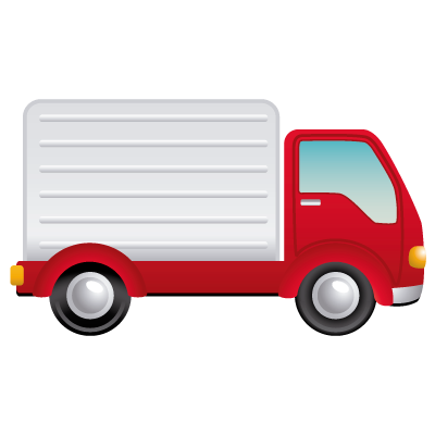 Png Camion Vector, Clipart, PSD.