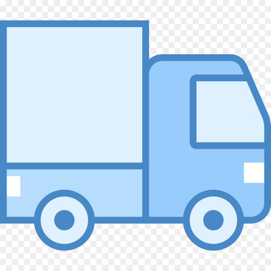 Truck Icon clipart.