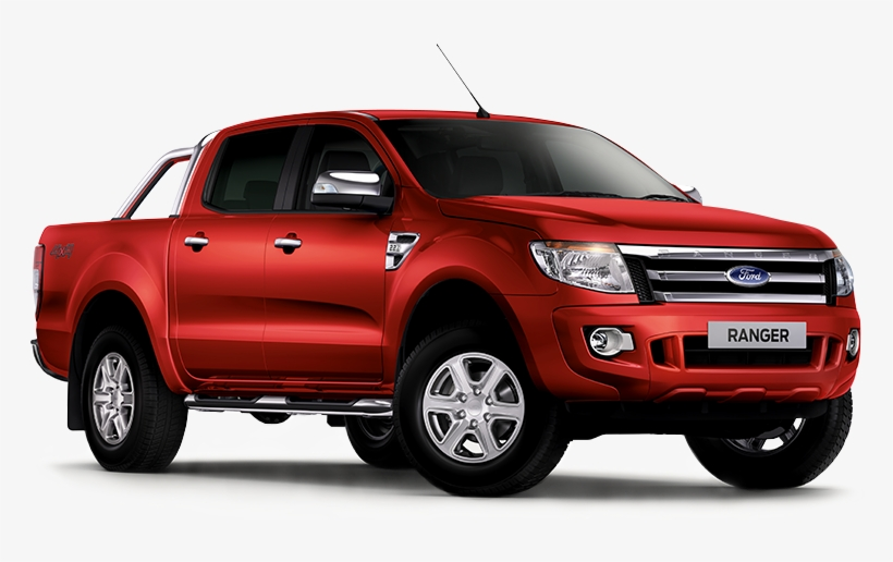 Camionetas Ford Png.