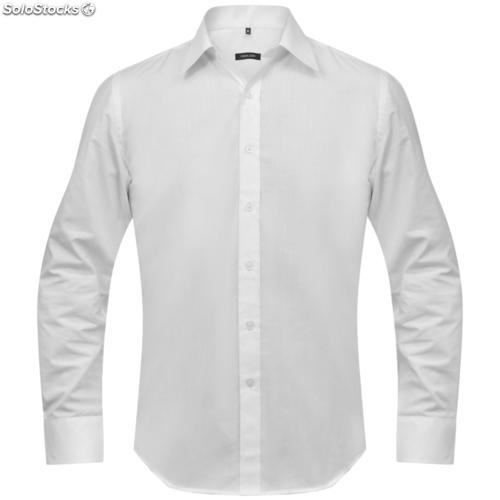 Camisa blanca hombre png 1 » PNG Image.